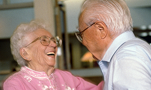 Care Home Services for Older People