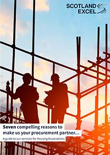 Housing Association Brochure
